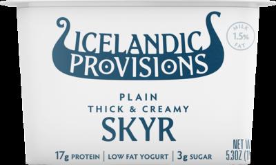 Plain-Skyr