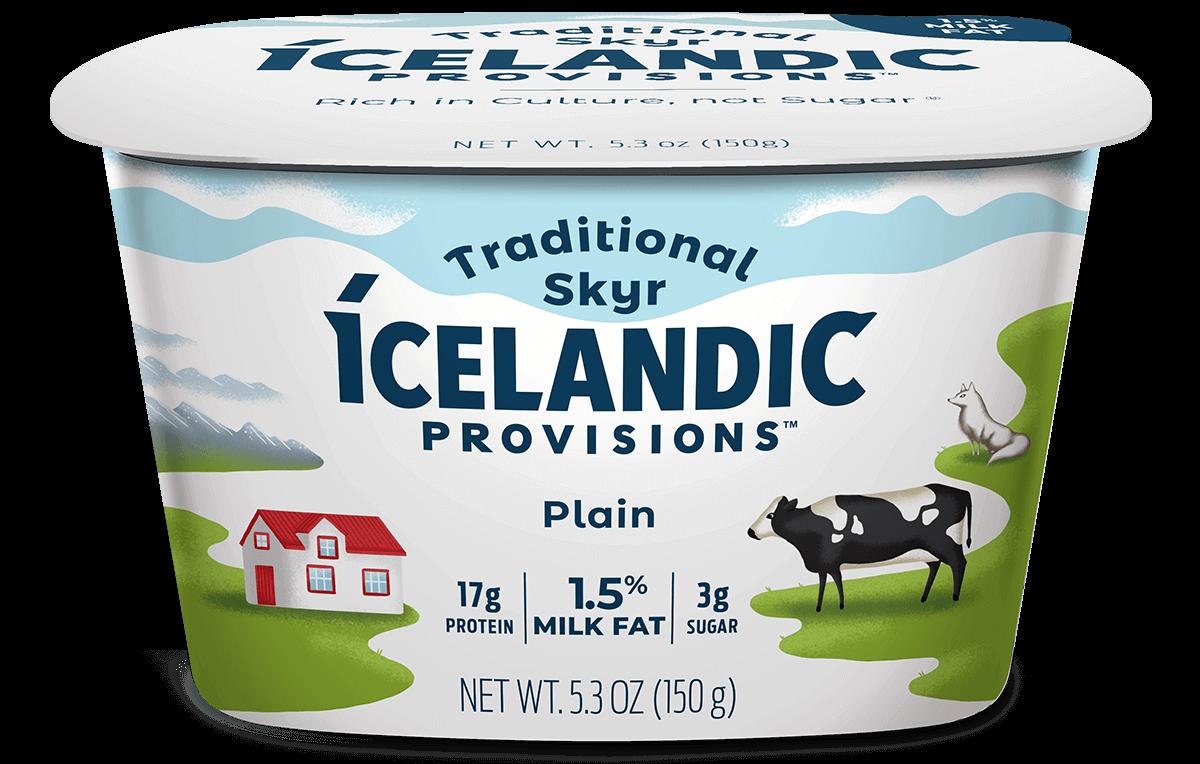 Plain Skyr | Icelandic Provisions