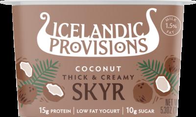 Coconut-Skyr
