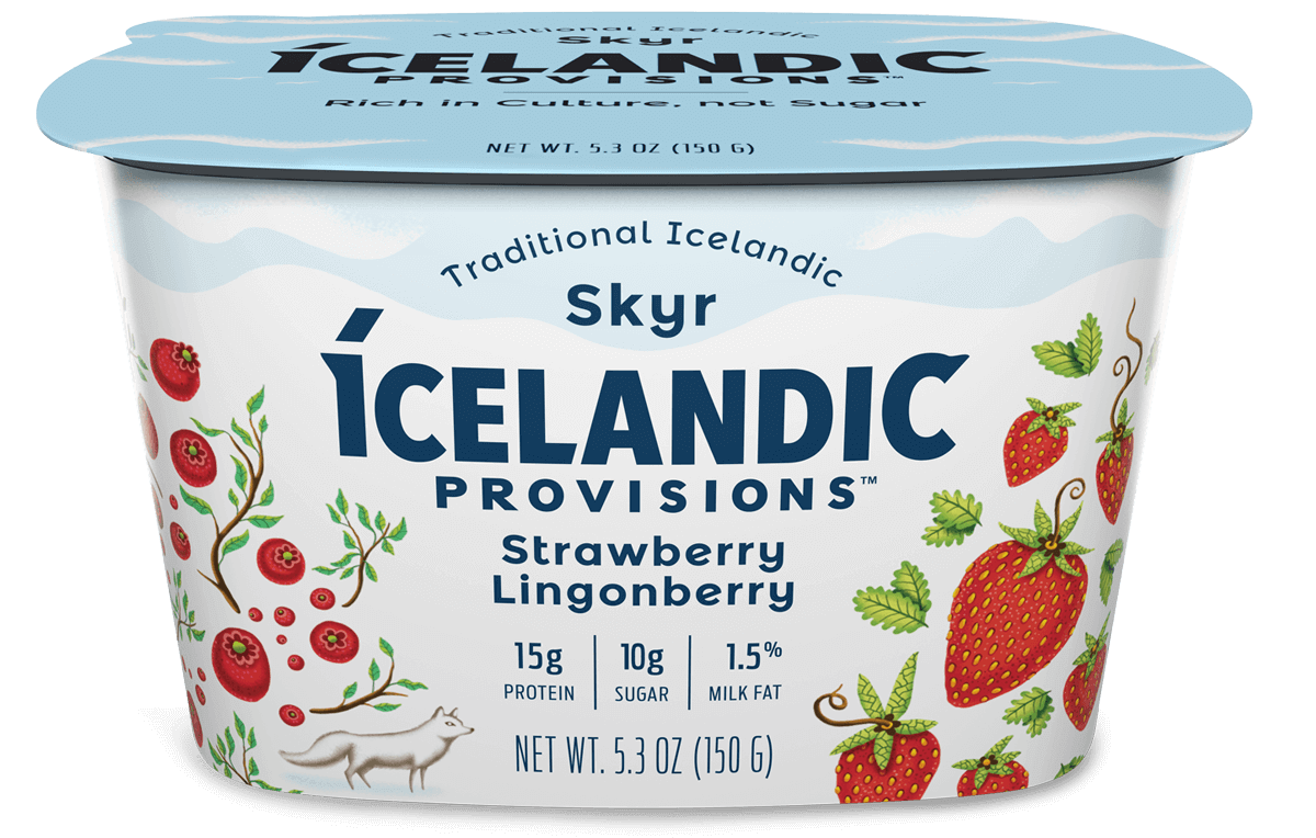 Is Skyr Ok To Eat While Pregnant